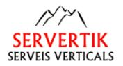 logo Servertik Verticals